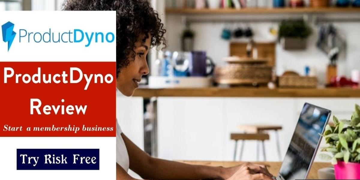 productDyno scam legit